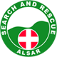 Association of Lowland Search & Rescue